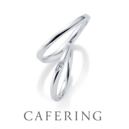 【CAFERING(カフェリング)】Lute 幸せを奏でる
