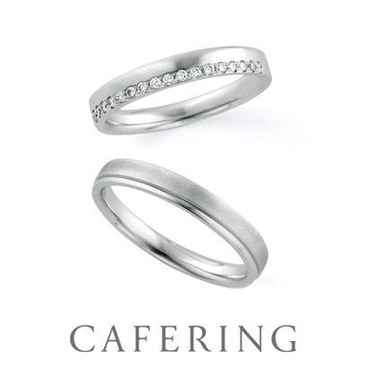 【CAFERING(カフェリング)】Dear いとしいあなた