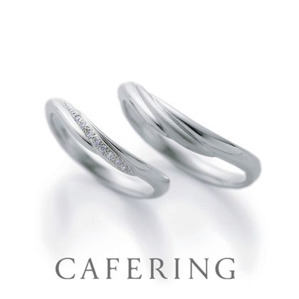 【CAFERING(カフェリング)】Olivier 幸福