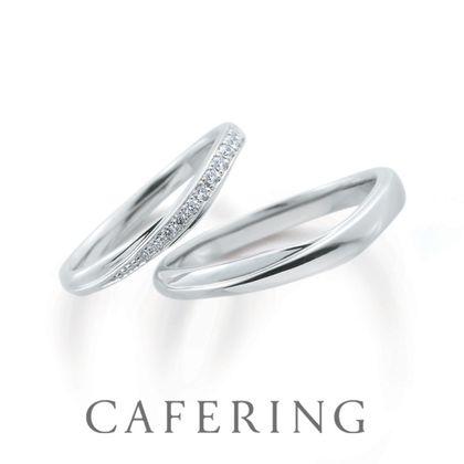【CAFERING(カフェリング)】Reve 夢が叶う時