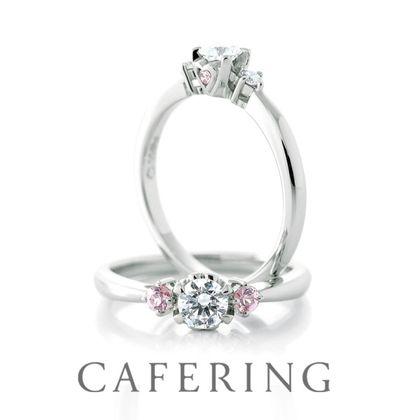 【CAFERING(カフェリング)】Ange 幸せを運ぶ