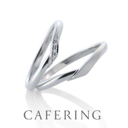 【CAFERING(カフェリング)】Cheri 愛を繋ぐ