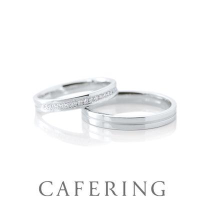 【CAFERING(カフェリング)】Anniversaire 愛を祝う