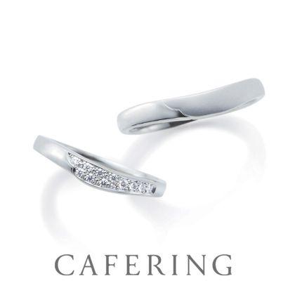 【CAFERING(カフェリング)】Panache 美しい輝き