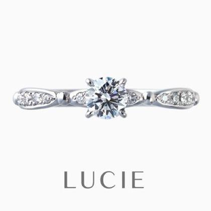 【LUCIE(ルシエ)】ラブリー・アリア(うるわしい・小歌曲)