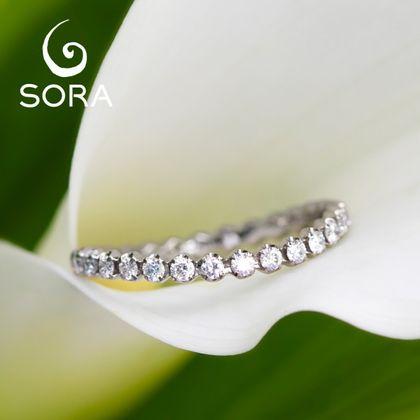 【SORA(ソラ)】SARAS:サラス