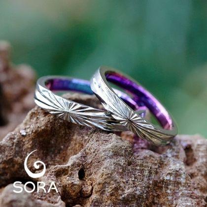 【SORA(ソラ)】CAPO:カーポ