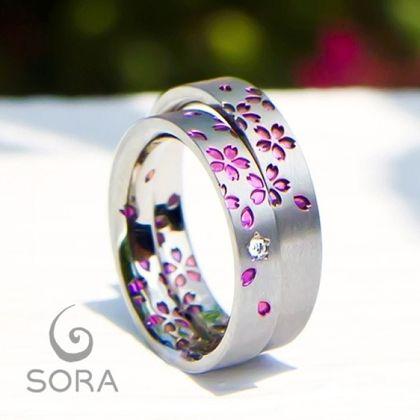 【SORA(ソラ)】MAISAKURA:舞桜