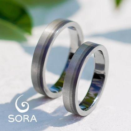 【SORA(ソラ)】TWILIGHT : トワイライト