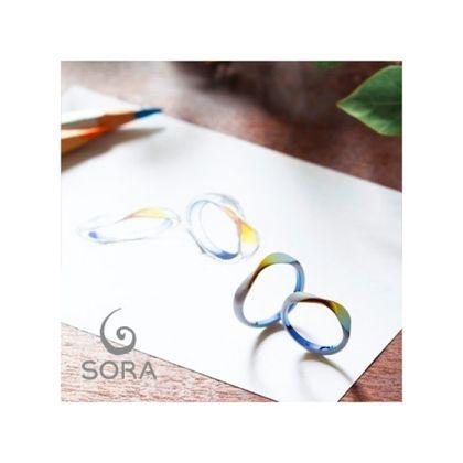 【SORA(ソラ)】ORTUS:オルトゥス