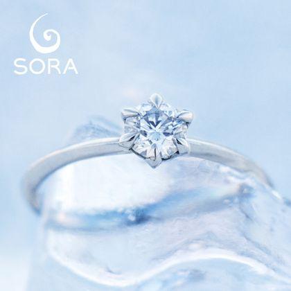 【SORA(ソラ)】HANAKOORI:花氷