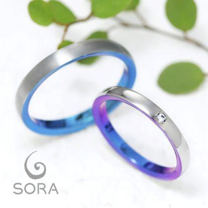 【SORA(ソラ)】NUVOLA :ヌーボラ