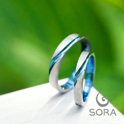 【SORA(ソラ)】RAY:レイ