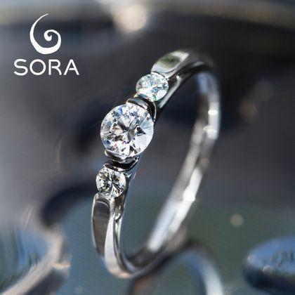【SORA(ソラ)】ORION:オリオン