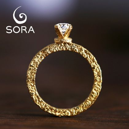 【SORA(ソラ)】CHEW-RING:チューリング