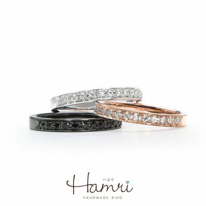 【Hamri(ハムリ)】エタニティ
