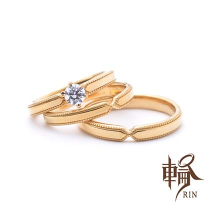 【輪-RIN-】葵