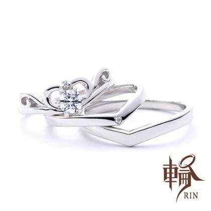 【輪-RIN-】麗