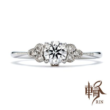 【輪-RIN-】真珠星