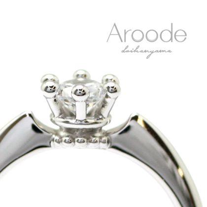 【Aroode(アローデ)】プリンチペッサ