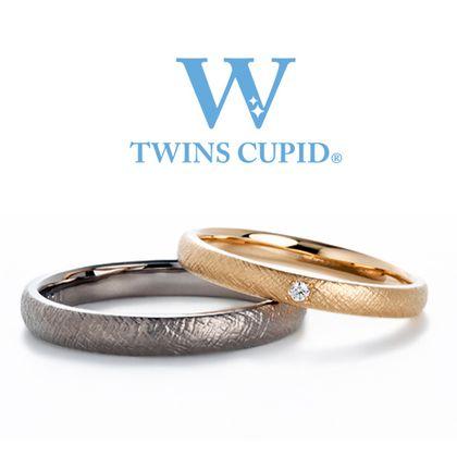 【アネリディギンザ(ANELLI DI GINZA)】TwinsCupid/Anniversary アニバーサリー/結婚指輪【アネリディギンザ/ANELLI DI GINZA】