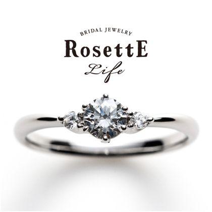 【RosettE(ロゼット)】RosettE Life Confidence コンフィデンス