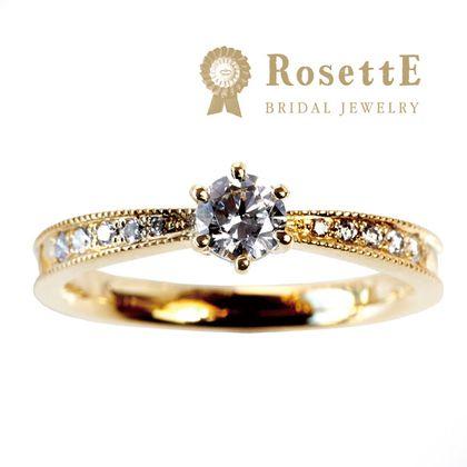 【RosettE(ロゼット)】STARRY SKY 「星空」