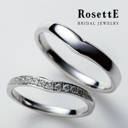 【RosettE(ロゼット)】Ripples 「波紋」
