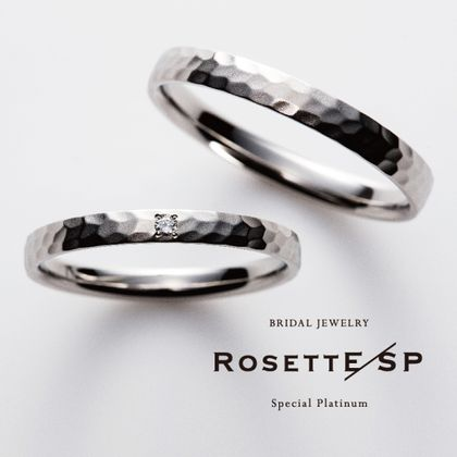 【RosettE(ロゼット)】RosettE SP Miracle 「奇跡」