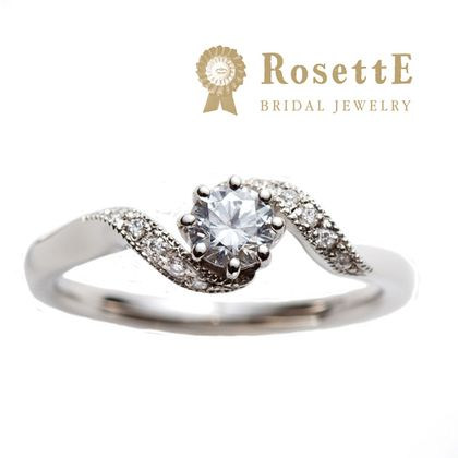 【RosettE(ロゼット)】FOUNTAIN [泉]