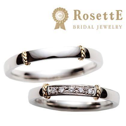 【RosettE(ロゼット)】BRIDGE [橋]