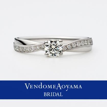 【ヴァンドーム青山(Vendome Aoyama)】【ヴァンドーム青山】2020イヤーモデル AE9068