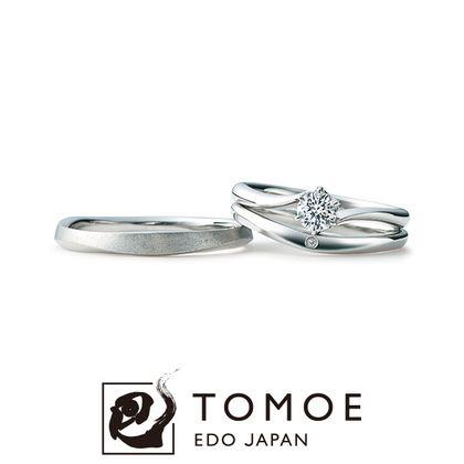 【TOMOE(トモエ)】KOYORI × TAIKYOKU - 紙縒 × 太極 -