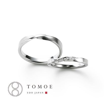 【TOMOE(トモエ)】KOYORI - 紙縒 -