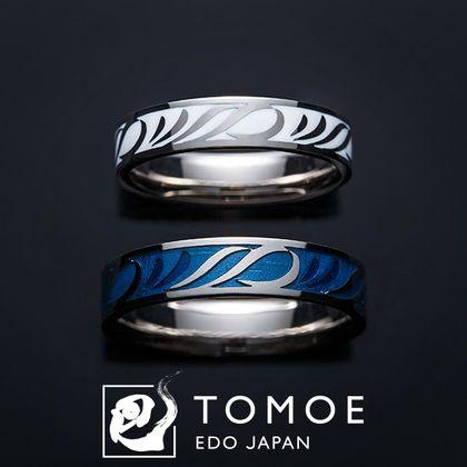 【TOMOE(トモエ)】TAIGA - 大河 -