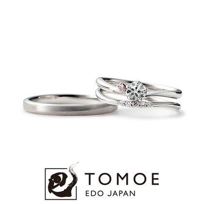 【TOMOE(トモエ)】HIMEZAKURA × TSUMUGI - 姫桜 × 紡 -