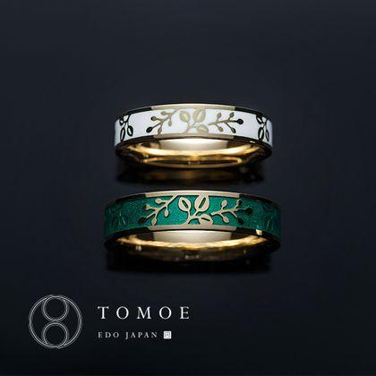 【TOMOE(トモエ)】TOKIWA - 常盤 -