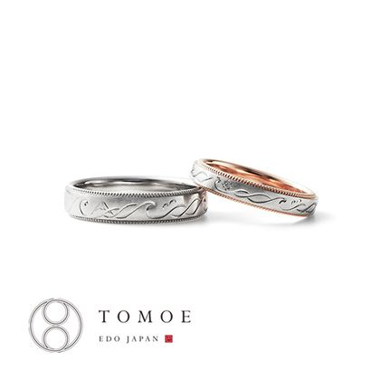 【TOMOE(トモエ)】HARU - 波留 -