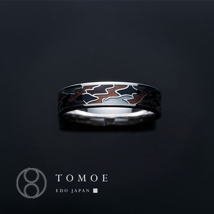 【TOMOE(トモエ)】YOU - 雄 -