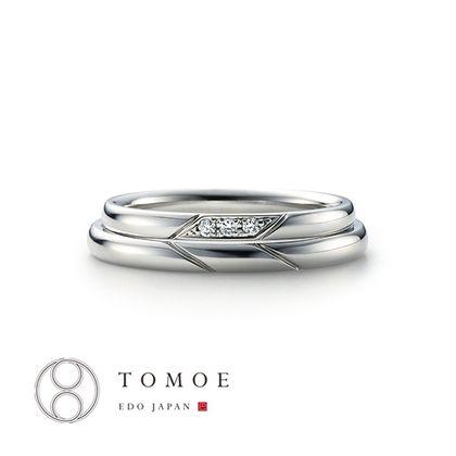 【TOMOE(トモエ)】ISSHIN  - 一心 -