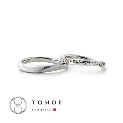 【TOMOE(トモエ)】TOMOE - 巴 -