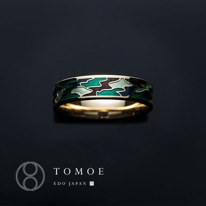 【TOMOE(トモエ)】ITSUKI - 樹 -