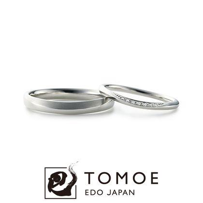 【TOMOE(トモエ)】KIKI - 嬉々 -