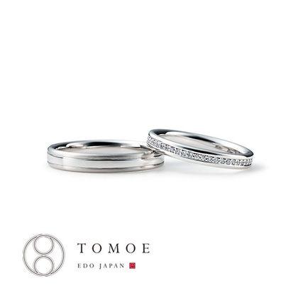 【TOMOE(トモエ)】MIYUKI - 美雪 -