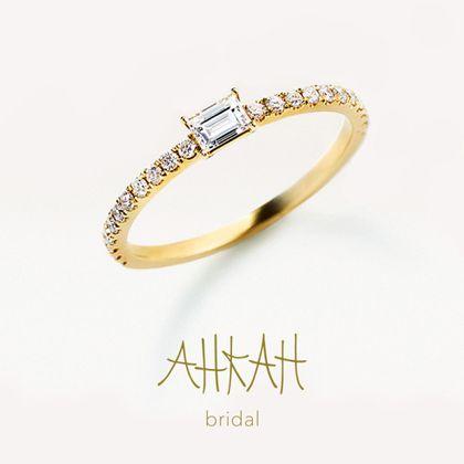 【AHKAH(アーカー)】ソルティアスタビーリング