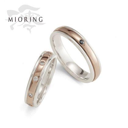 【MIORING(ミオリング)】MIORING 花雫-はなしずく-