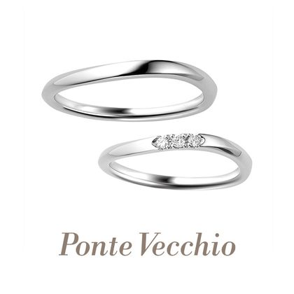 【Ponte Vecchio(ポンテヴェキオ)】BREZZA(ブリーザ)~新しい風~