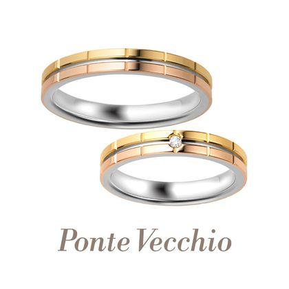 【Ponte Vecchio(ポンテヴェキオ)】COLORATO(コロラート)~彩~