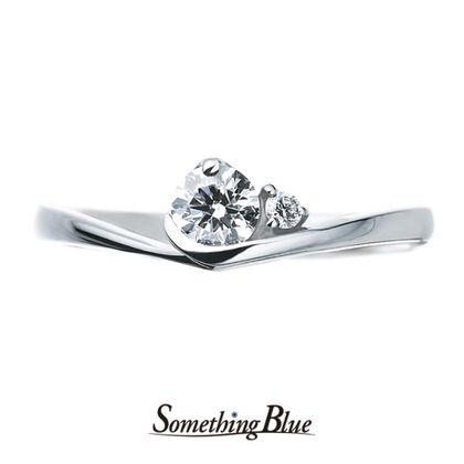 【Something Blue(サムシングブルー)】Pile Session[パイルセッション]