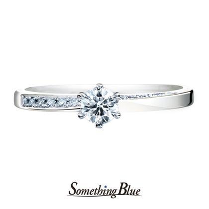【Something Blue(サムシングブルー)】Stardust[スターダスト] -星のきらめき-